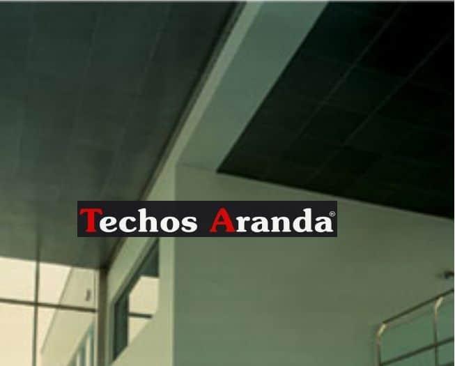 Venta de techos de aluminio en Huesca