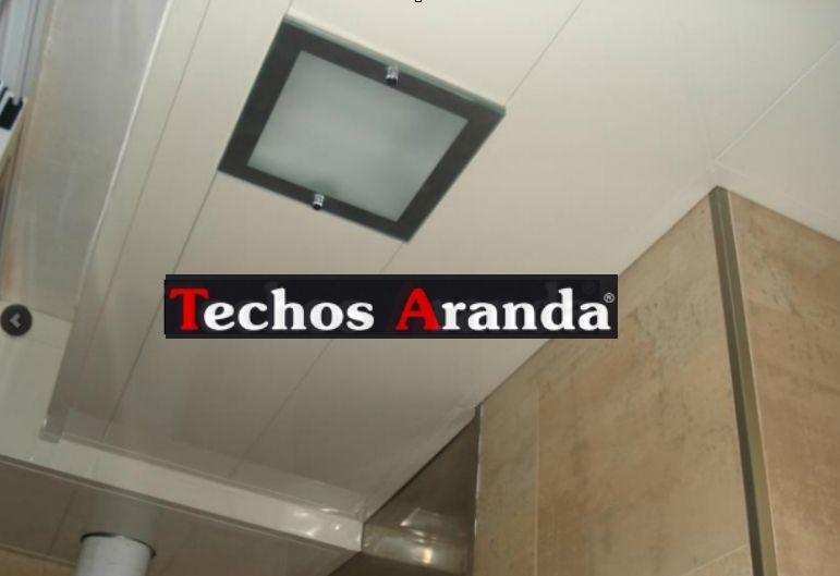 Venta de techos de aluminio en Mérida