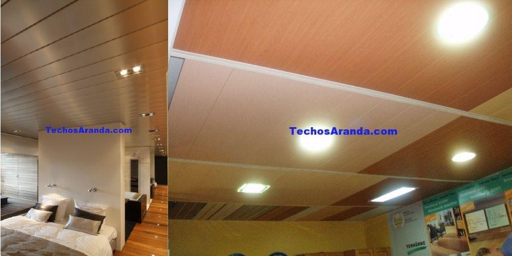 Venta de techos de aluminio en Moncada y Reixach