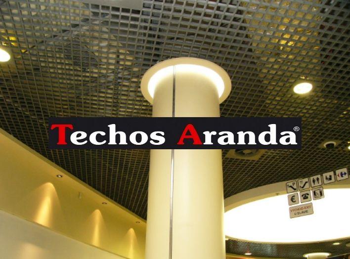 Venta de techos de aluminio en Navarra
