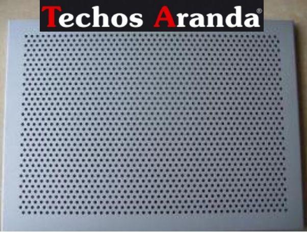 Venta de techos de aluminio en Principado de Asturias