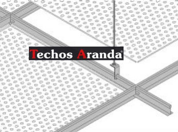 Venta de techos de aluminio en San Baudilio de Llobregat
