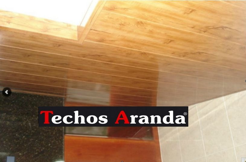 Venta de techos de aluminio en Torremolinos