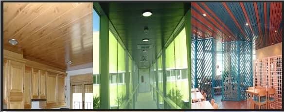 Techos de aluminio en Mostoles Madrid Comunidad de Madrid